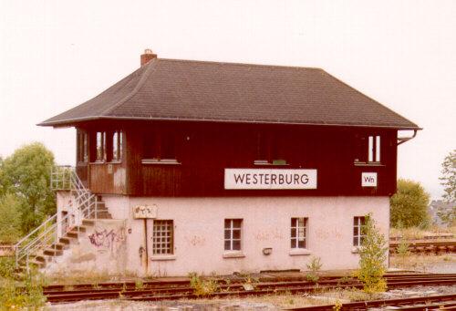 [Westerburg]